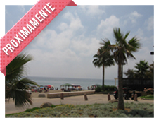 Webcam Playa Beatriz  Fuengirola